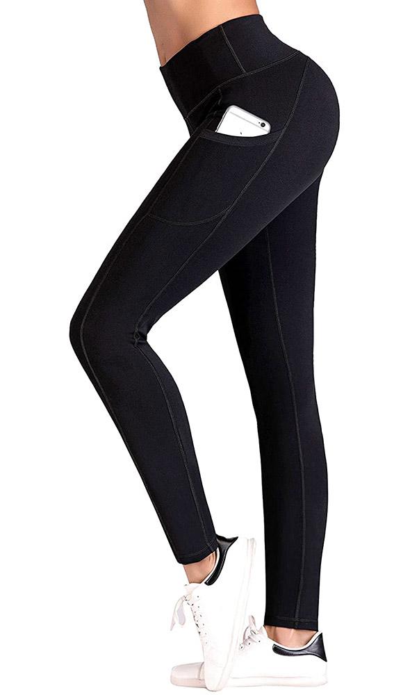iuga high waist workout pants
