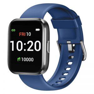 iw1 smart watch