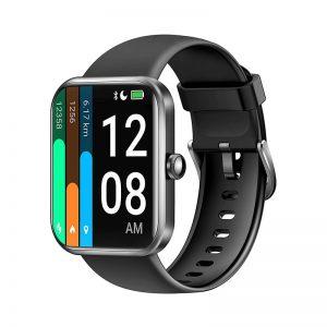 Letscom ID206 Smart Watch Waterproof