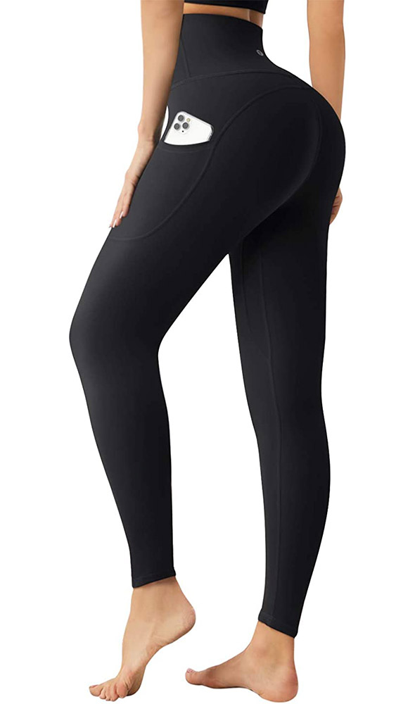 y01 running leggings with pockets