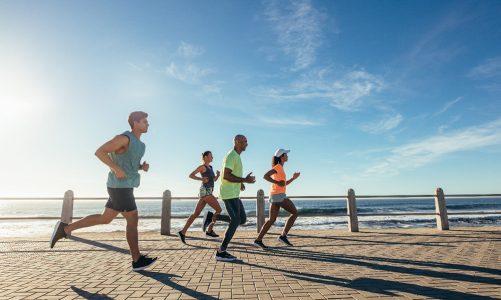 15 All-new Summer Run Tips